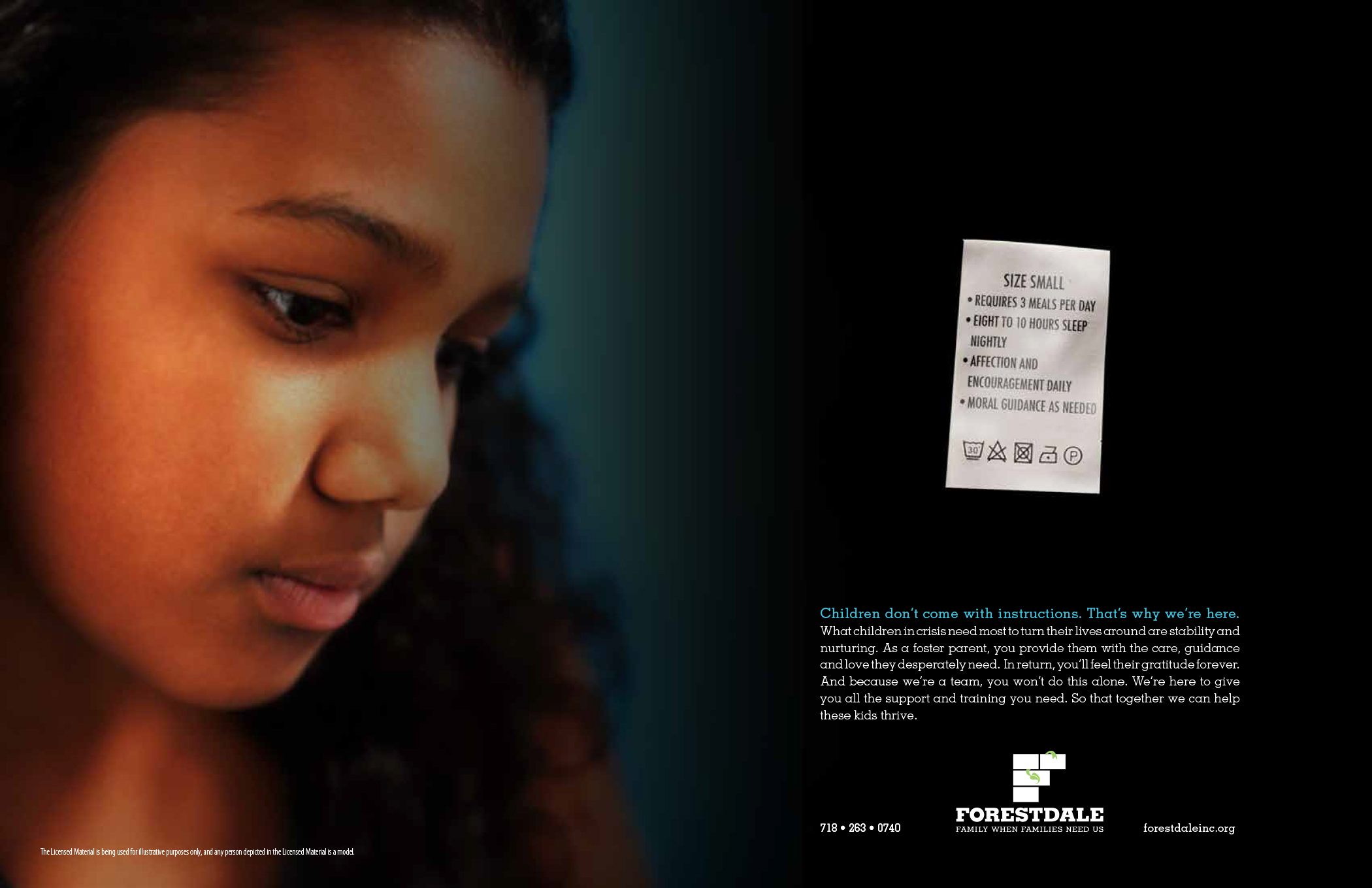 branded campaign